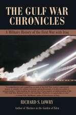 The Gulf War Chronicles