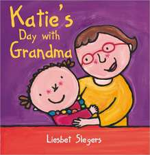 Katie's Day with Grandma