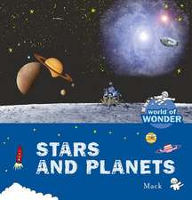 Stars and Planets. Mack's World of Wonder