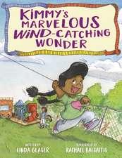 Kimmy's Marvelous Wind-Catching Wonder