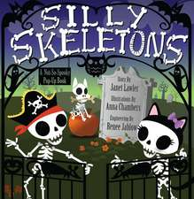Silly Skeletons