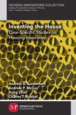 Inventing the House