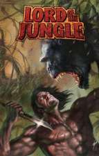 Lord of the Jungle Volume 2