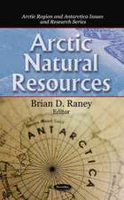 Arctic Natural Resources
