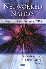 Networked Nation