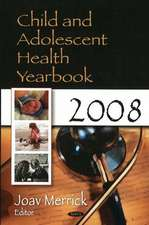 Child and Adolescent Health Yearbook