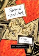 Second Hand Art