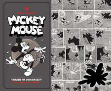 "Walt Disney's Mickey Mouse:  ""Outwits the Phantom Blot"""