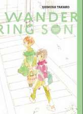 Wandering Son Volume 8
