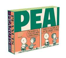 The Complete Peanuts 1955-1958: Gift Box Set - Paperback Edition