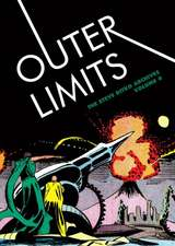 Outer Limits: The Steve Ditko Archives Vol. 6
