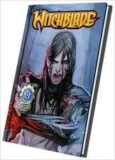 Witchblade Volume 6