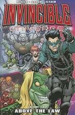 Invincible Universe Volume 2