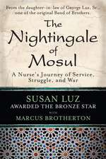 Luz, S: The Nightingale of Mosul