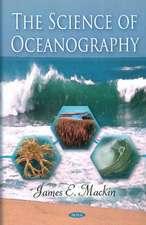 Science of Oceanography