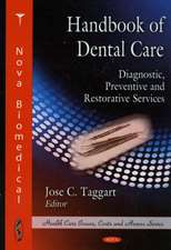 Handbook of Dental Care
