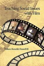 Teaching Social Issues with Film (PB)