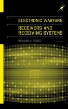 Electronic Warfare Receivers and Receiving Systems
