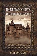 Haunted Nights at Drumheller Castle