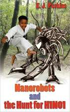 Nanorobots and the Hunt for H1no1