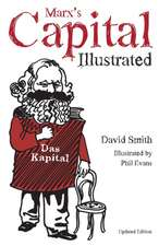 Marx's Capital: An Illustrated Introduction