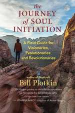 The Journey of Soul Initiation