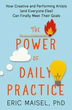Power of Daily Practice