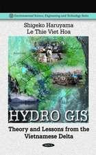 Hydro GIS