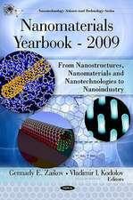 Nanomaterials Yearbook