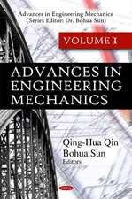 Advances in Engineering Mechanics