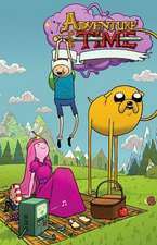 Adventure Time Volume 5