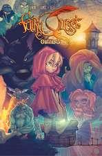 Fairy Quest, Volume 2:  Outcasts