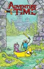 Adventure Time Volume 7