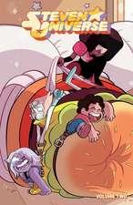 Steven Universe Volume 2