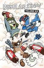 Regular Show Volume 6