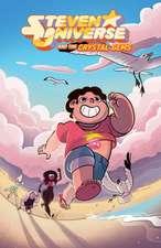 Steven Universe & The Crystal Gems Volume 1