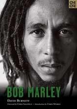 BOB MARLEY [ONE ON ONE]
