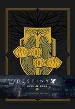 Destiny Deluxe Hardcover Sketchbook