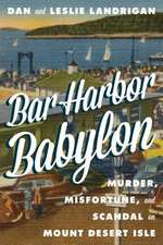 BAR HARBOR BABYLON