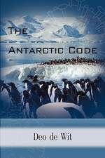 The Antarctic Code