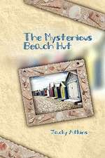 The Mysterious Beach Hut