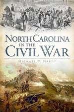 North Carolina in the Civil War
