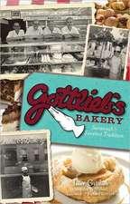 Gottlieb's Bakery:  Savannah's Sweetest Tradition