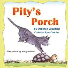 Pity's Porch