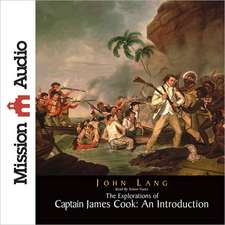 The Explorations of Captain James Cook:  An Introduction