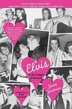 Elvis:  In the Twilight of Memory