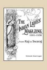Indian Ladies' Magazine, 1901-1938
