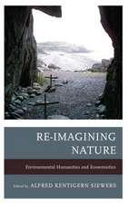 Re-Imagining Nature