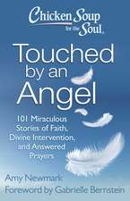 Chicken Soup for the Soul:  101 Miraculous Stories of Faith, Divine Intervention, and Answered Prayers