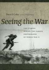 Seeing the War